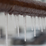 How to Avoid Frozen Pipes