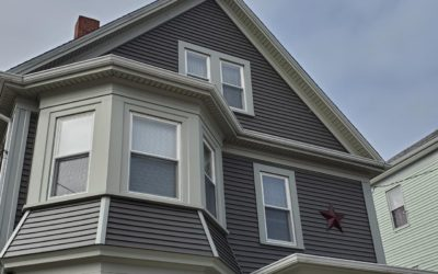 Mastic Vinyl Siding and Trim in New Bedford, MA