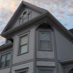 Vinyl Siding Contractor, New Bedford, MA