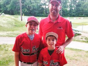 Fairhaven Acushnet Youth Baseball, MA