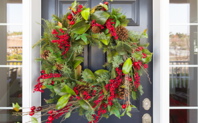 Deck your Door: Holiday Decorating Contest!