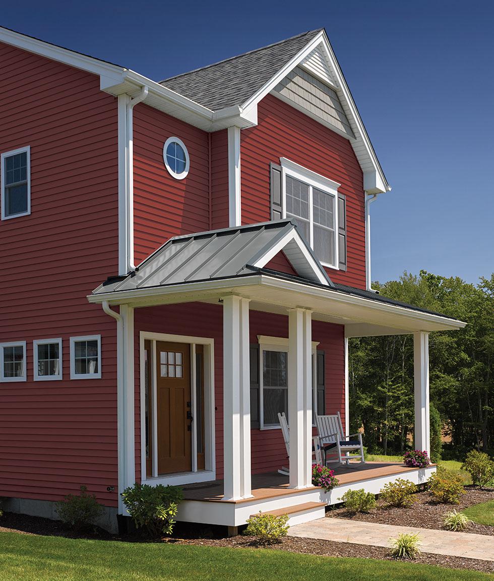 Top Siding Colors For 2020 Contractor Cape Cod Ma Amp Ri
