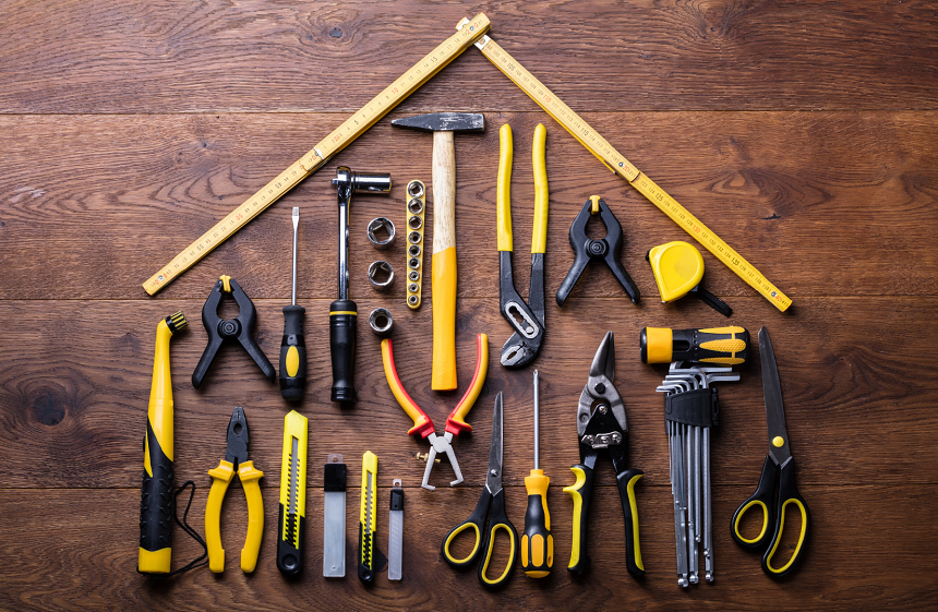 Common Home Improvement Myths!