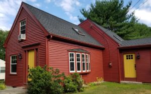 Top Siding Colors of 2020