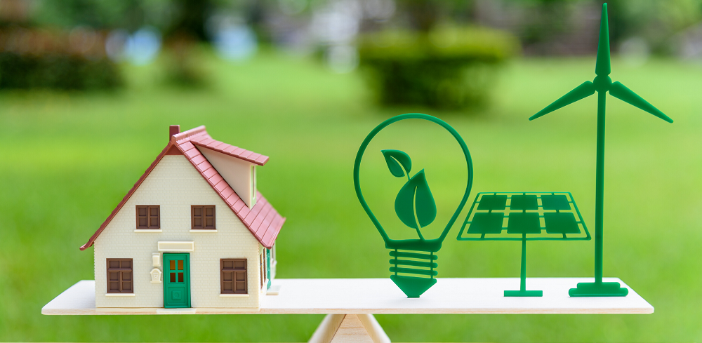 Ways to Make your Home Energy Efficient