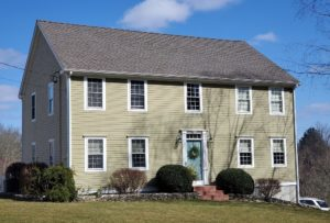 Roofing Ideas, Acushnet, MA