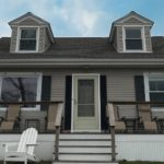 GAF Roof, New Bedford, MA