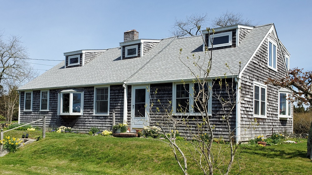 GAF Roofing, South Dartmouth, MA