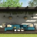 Deck Decorating Ideas
