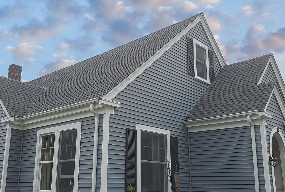 GAF Roofing System, Middletown, RI