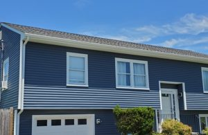 Roofing and Siding Contractor, Dartmouth, MA