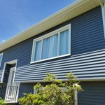 Vinyl Siding Contractor, Dartmouth, MA