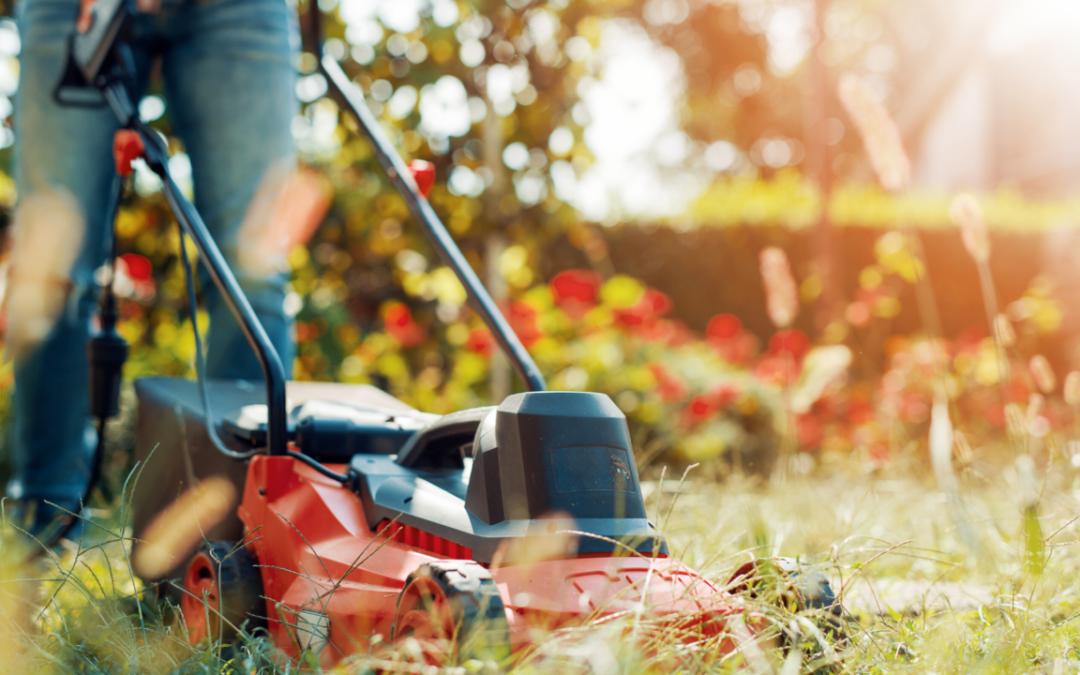 Summer Home Maintenance Checklist!