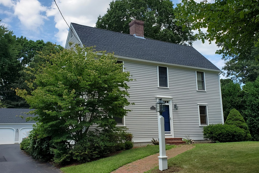 GAF Timberline HDZ Roofing, Somerset, MA