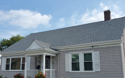 GAF HDZ Roofing, South Dartmouth, MA