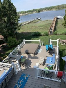 Deck Construction Mattapoisett MA