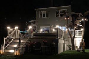 Deck Contractor Mattapoisett, MA