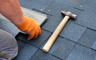 Roof Installation Home Protection Tips