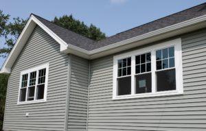 GAF Roofing, Westport, MA