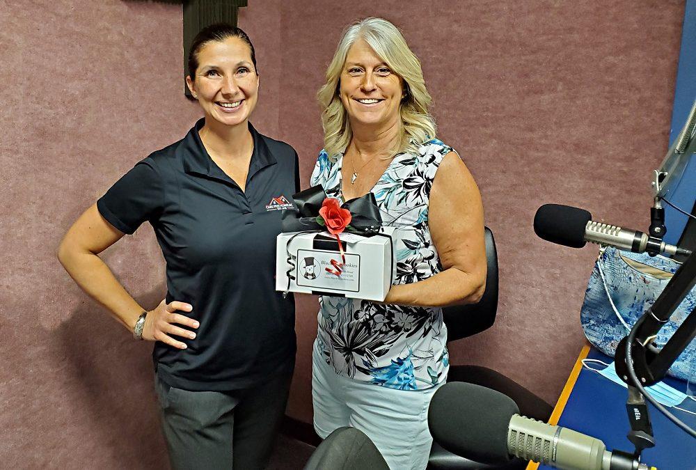 Customer Testimonial: Julie from Mattapoisett, MA Shares Her Experience!