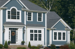 Top Siding Colors for 2021
