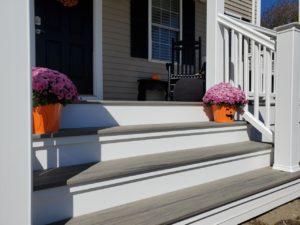 AZEK Porch Contractor