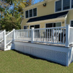 TimberTech Deck Contractor, Portsmouth, RI