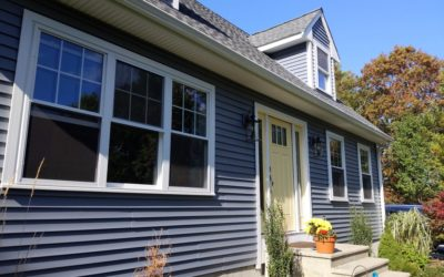 CertainTeed Vinyl Siding, Harvey Windows, Assonet, MA