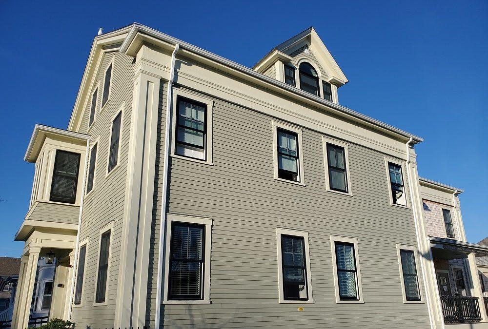 Majesty Harvey Windows, New Bedford, MA