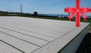TimberTech AZEK Deck Wish List