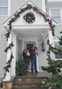 Deck Your Door Holiday Decorating Contest SouthCoast MA