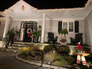 Deck Your Door Contest SouthCoast MA