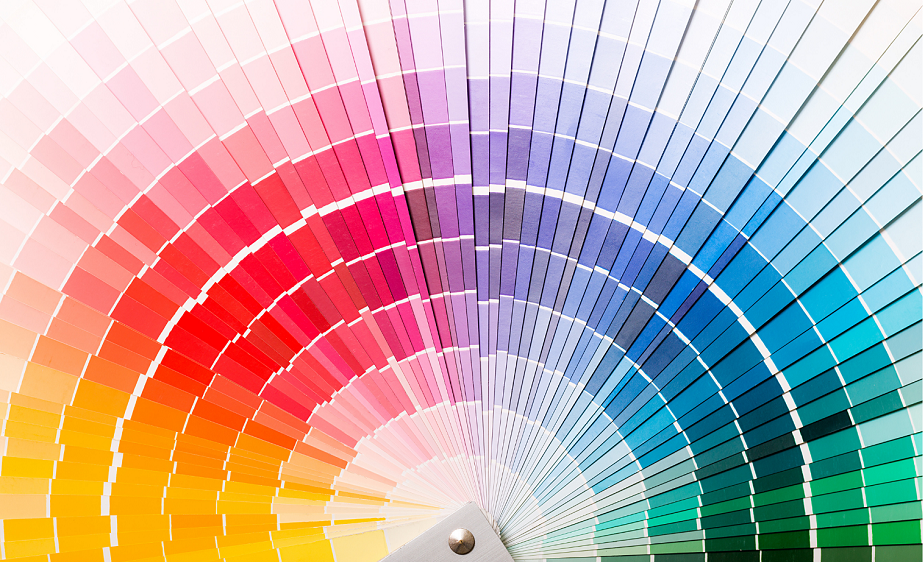 Pantone 2021 Colors of the Year