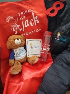 Friends of Jack Foundation