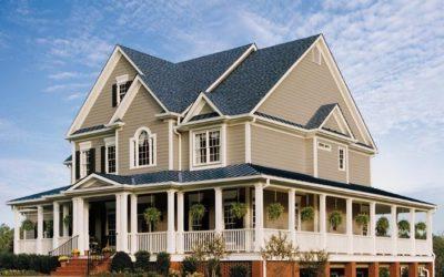 CertainTeed Landmark Roofing Colors