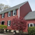 Vinyl Siding Contractor, Lakeville, MA