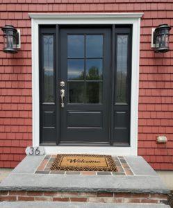 Therma Tru Door Contractor, Lakeville, MA
