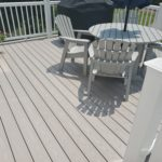 Decking Contractor, Marion, MA