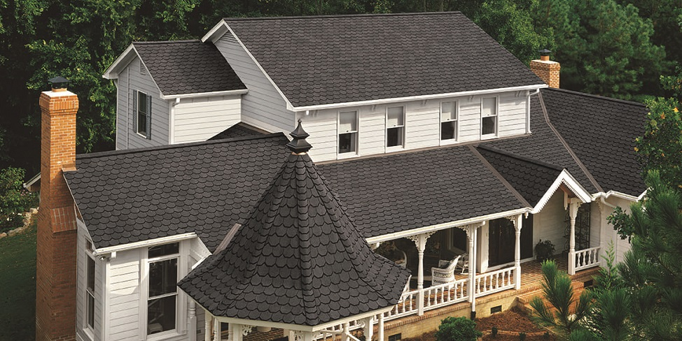 What Makes Asphalt Shingles a Top Roofing Choice