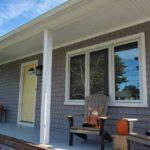 Cedar Impressions Vinyl Siding Contractor New Bedford, MA