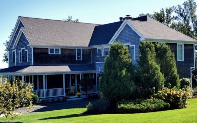 GAF Roofing System, Portsmouth, RI